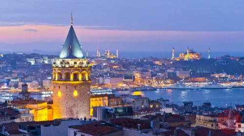 Как добраться в Стамбул из Алании