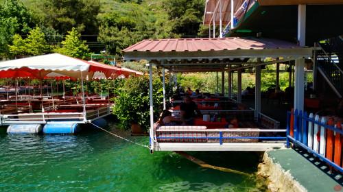 Экскурсии в Алании в мае цена