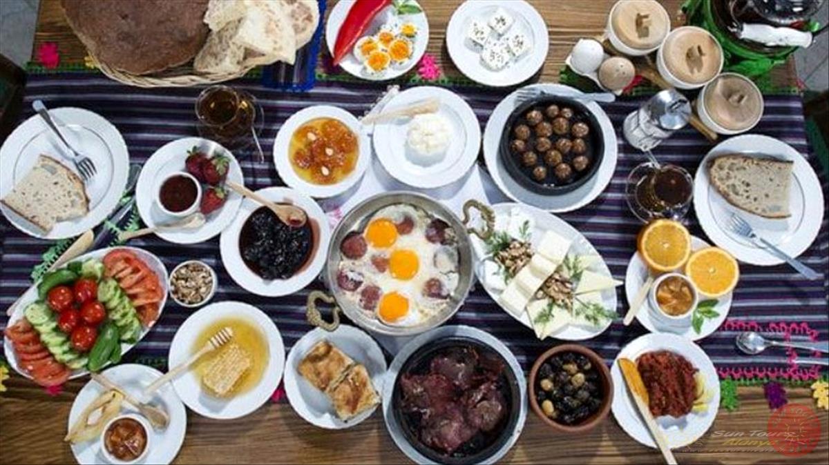 Интересные традиции в Турции